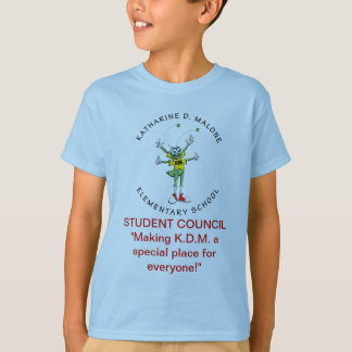 Student Council T-Shirt