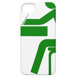 Student iPhone 5 Cover