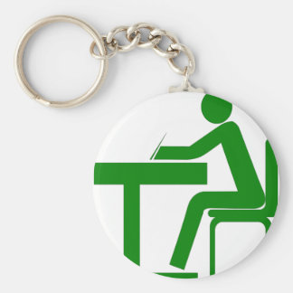 Student Keychain