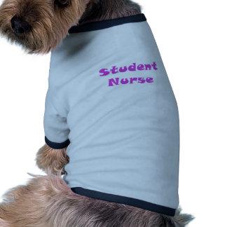 Student Nurse Pet Tee