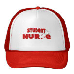 Student Nurse Hats