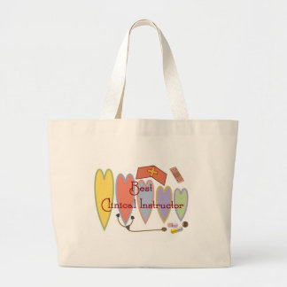 Student Nurse/Instructor gifts Canvas Bag