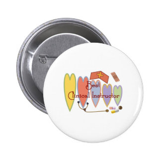 Student Nurse/Instructor gifts Pins
