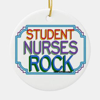 Student Nurse Ornament