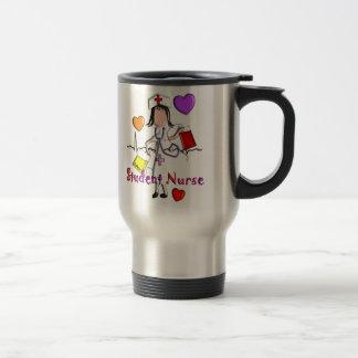Student Nurse Travel Mug