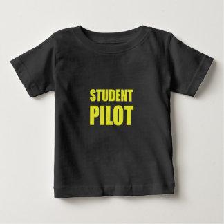 Student Pilot Caution Baby T-Shirt