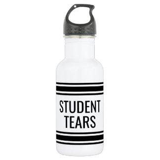 Student Tears - Funny Teacher Classroom Decor