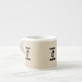 Students Iam Your Teacher mugs