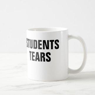 Students Tears Mug
