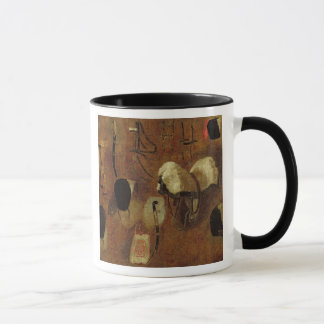 Studies of Military Accoutrements: a study for 'Th Mug