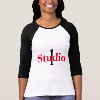 Studio 1 3/4 Length T-Shirt