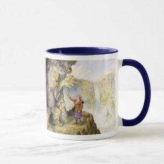 Studio Bowes Art: Key to the Castle Mug