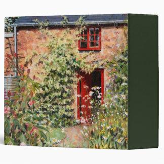 Studio Door 2009 Binders