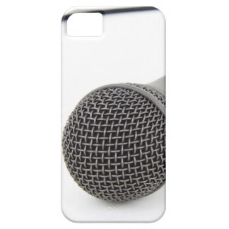 Studio Microphone Case For The iPhone 5