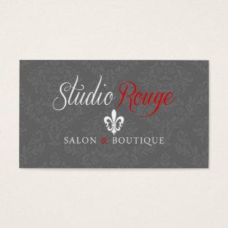 Studio Rouge - Nancy (*NEW*) Business Card