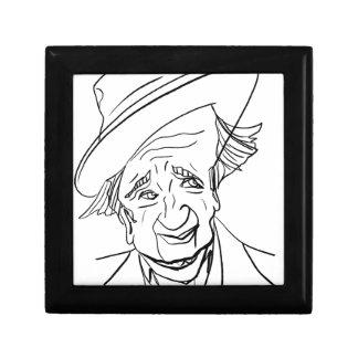Studs Terkel Gift Box