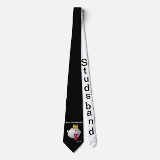 Studsband Tie