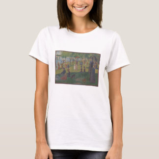 Study for A Sunday on La Grande Jatte T-Shirt