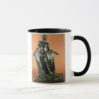 Study for Jean de Fiennes, from the Burghers of Ca Mug