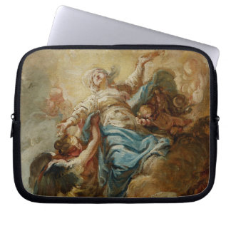Study for the Assumption of the Virgin, c.1760 2 Laptop Computer Sleeves