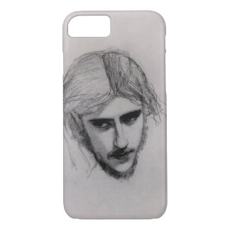 Study for the Head of Ferdinand for 'Ferdinand Lur iPhone 7 Case