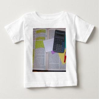 Study Hard - CricketDiane Art Photography Baby T-Shirt