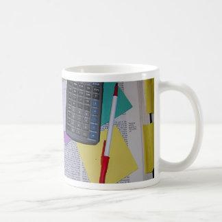 Study Hard - CricketDiane Art Photography Coffee Mug
