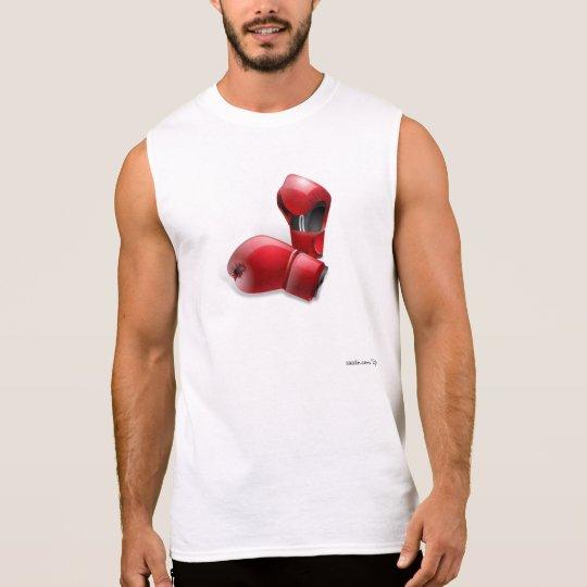 Stuff 277 sleeveless shirt