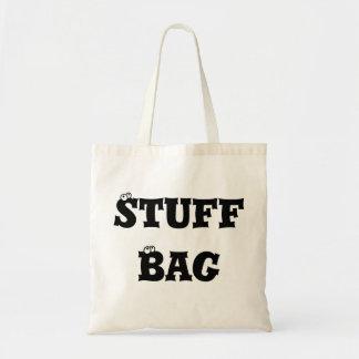 Stuff Bag Tote