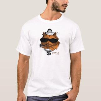 Stuff on my Cat - 2 kewl T-Shirt