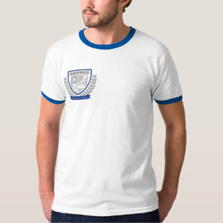 Stuff Smart People Like Men's T-shirt