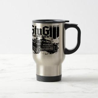 StuG III Mug