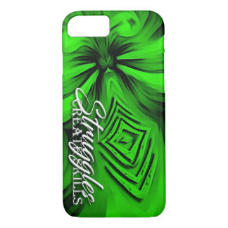 Stuggles Create Skills iPhone 8/7 Case