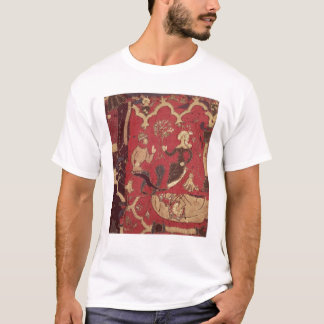 Stumpwork depicting Tristan and Isolde T-Shirt