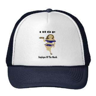 Stumpy Trucker Hat