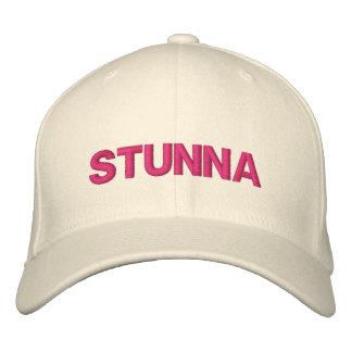 Stunna regulator embroidered hat