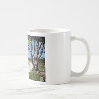 Stunning! CARMEL CALIFORNIA USA Coffee Mug