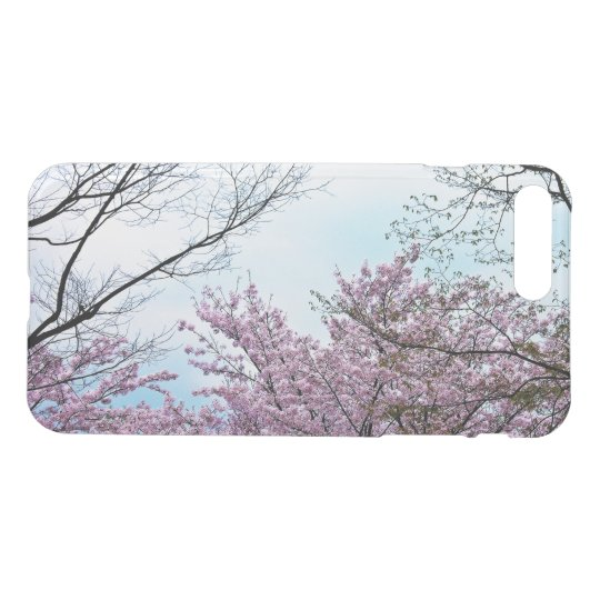🌸↷Stunning Cherry Blossom Tree iPhone 7 Case↶🌸 iPhone 7 Plus Case