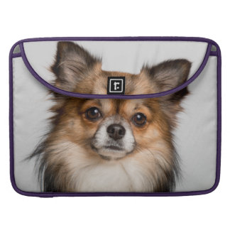 Stunning chihuahua portrait sleeve for MacBook pro