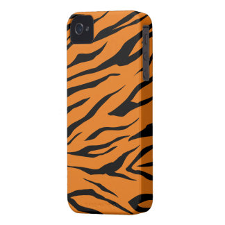 Stunning Classic Tiger Print - iPhone 4/4s Case