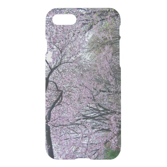 🌸↷Stunning Dazzling Cherry Blossoms Fabulous iPhone 7 Case
