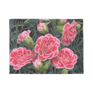 Stunning Dianthus Doormat