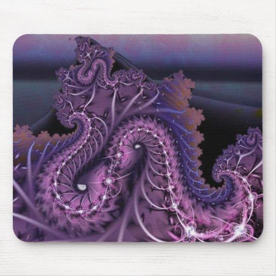 Stunning fractal-art , mousepad