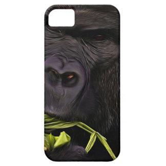Stunning Gorilla iPhone 5 Cover