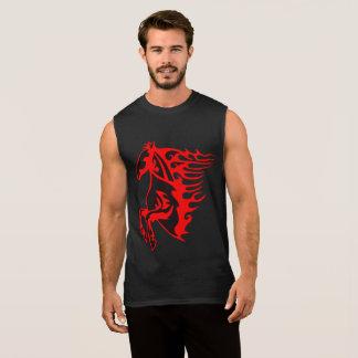 Stunning Men's Ultra Cotton Sleeveless T-Shirt