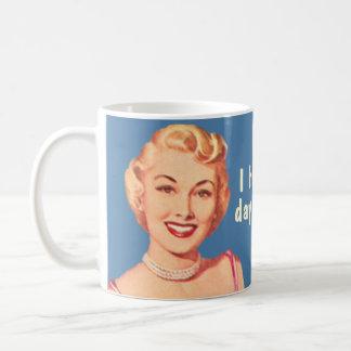 stunning mug