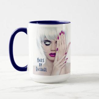 Stunning Nails By Rachael Coffee Mug