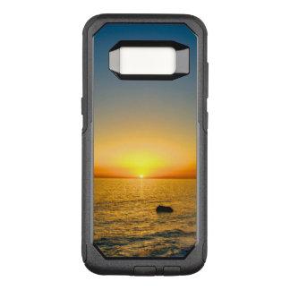 Stunning Ocean Sunset OtterBox Commuter Samsung Galaxy S8 Case
