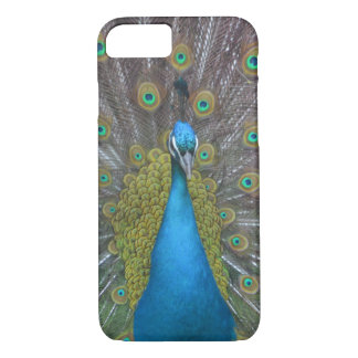 Stunning Peacock Case-Mate iPhone Case