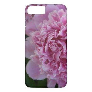 stunning peony phone case
